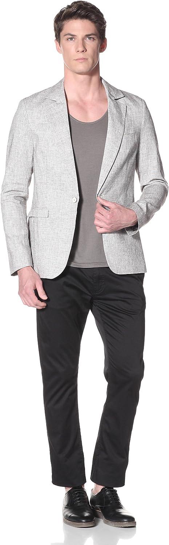 Marc Stone Men's Slamet Suit Jacket