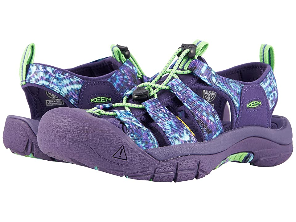 Keen Newport Retro (Dye Spiral 6) Men