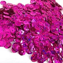 Kleid Dekorieren 10 Rollen Schmuck Machen Keleily Paillettenband 10 Farben Pailletten B/änder 5mm Paillettenband Glitzer zum N/ähen Basteln 5 Meter