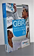 2015 / 2016 Generic Brand Reference Guide - GBR