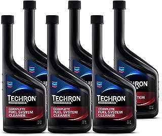 Best chevron techron injector cleaner Reviews