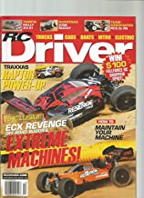 RC DRIVER MAGAZINE DECEMBER 2012 ISSUE 108