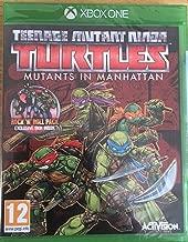 Teenage Mutant Ninja Turtles: Mutants In Manhattan Roller Edition (Xbox One) UK IMPORT REGION FREE