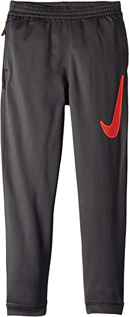1fe81e5edada Nike kids basketball tear away pant big kids black varsity red white ...