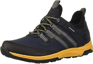 حذاء رياضي رجالي من Dunham Cade رياضي، أزرق داكن، 140-D