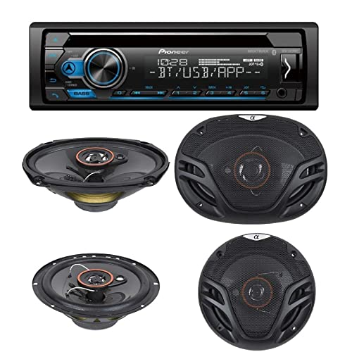 Truck Sound System >> Truck Stereo Systems Amazon Com