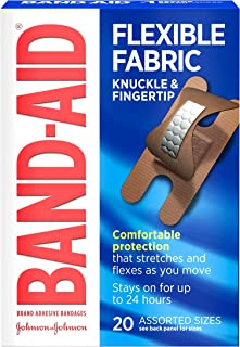 curity flexible adhesive bandages
