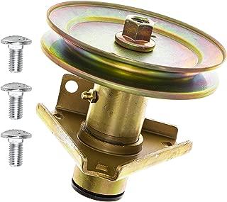 8TEN Spindle Assembly Bolt Kit for John Deere 38 Inch 46 Inch Black Deck STX38 STX46 AM122444 AM124511