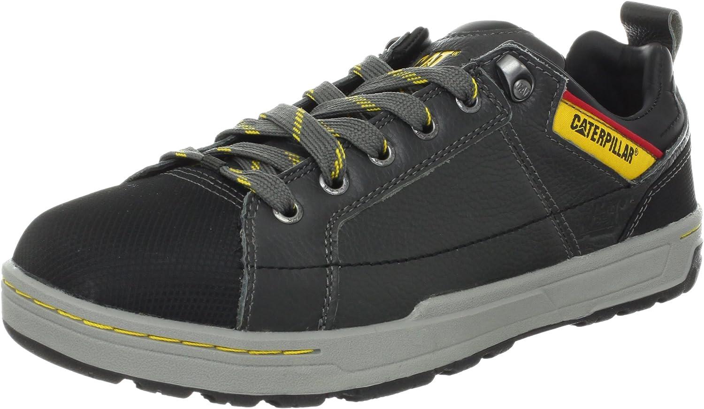 Caterpillar Men's Brode Steel-Toe Work shoes