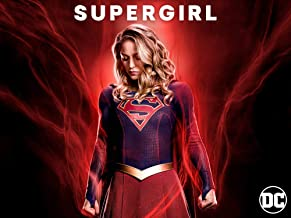 supergirl season 3 e2