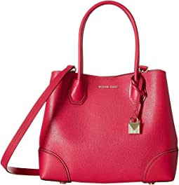 MICHAEL Michael Kors - Mercer Corner Medium Center Zip Tote