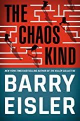 The Chaos Kind Kindle Edition