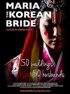 Maria the Korean Bride