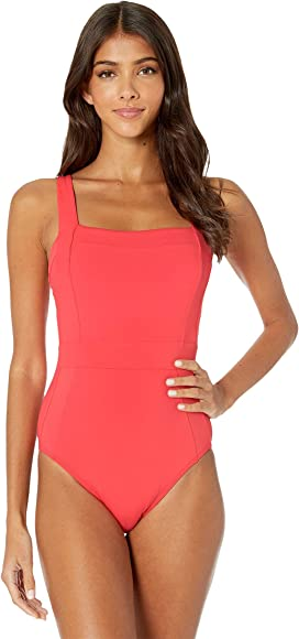d69a37e256b JETS SWIMWEAR AUSTRALIA Aspire Tank One-Piece at Zappos.com