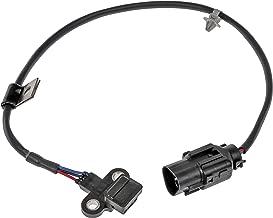 Best 2003 kia sedona crankshaft position sensor location Reviews