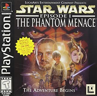 Best star wars ps1 games Reviews