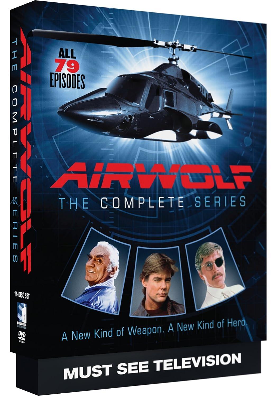 Neuverfilmung airwolf Bryan Cranston