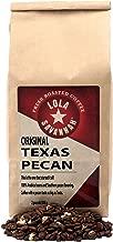 texas pecan coffee beans