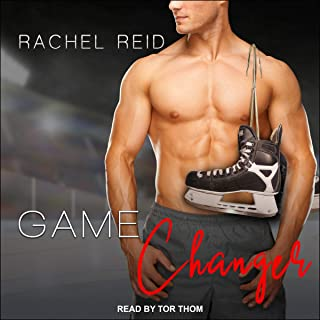 Game Changer: Game Changers Series, Book 1