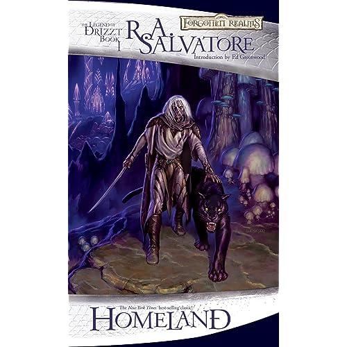 Forgotten Realms Books: Amazon com