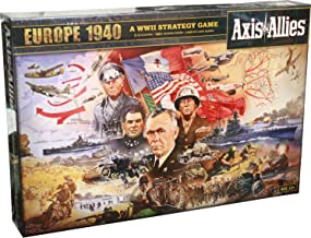 Wizards of the Coast Axis & Allies Europe 1940 1st Edition