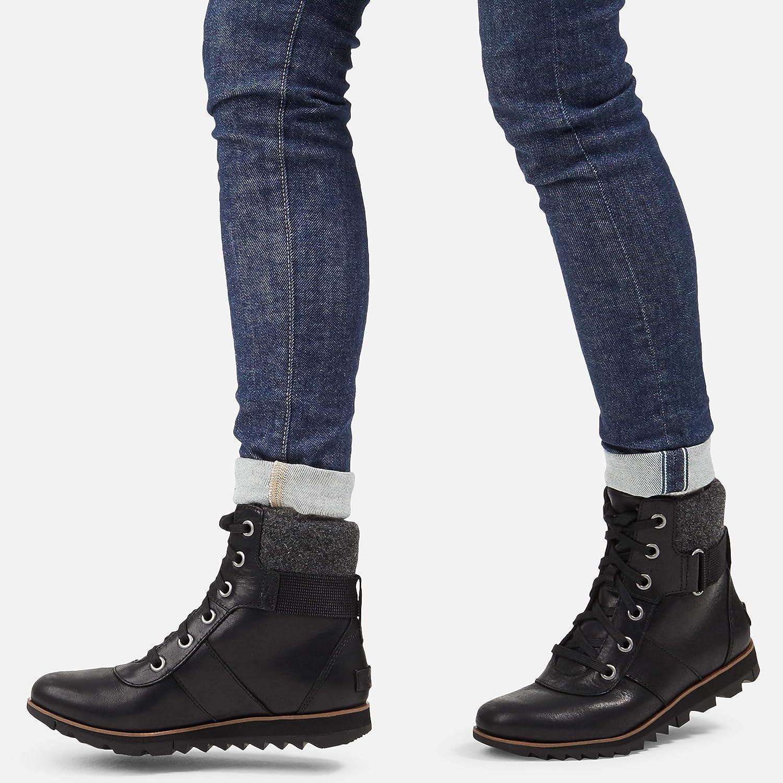 Sorel Women's Harlow Conquest Boot - Rain - Waterproof