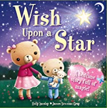 Wish Upon a Star: A bedtime story full of magic! (1)