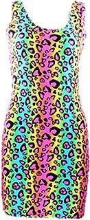 Best neon animal print shirt Reviews