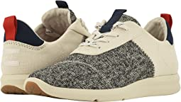 Birch Technical Knit/Canvas