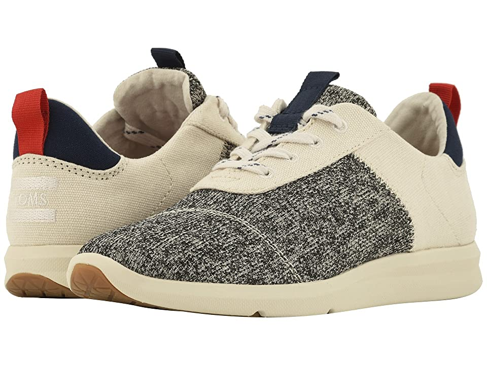 TOMS Cabrillo (Birch Technical Knit/Canvas) Women