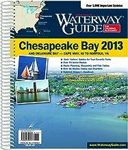 Dozier's Waterway Guide Chesapeake Bay 2013 (Waterway Guide. Chesapeake Bay Edition)