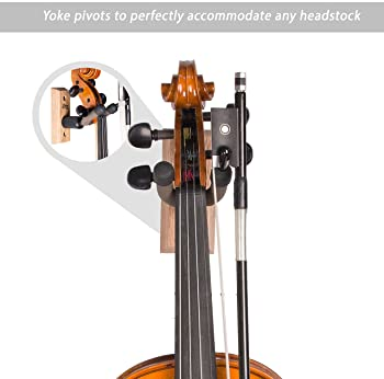 String Swing Home & Studio Violin Hanger
