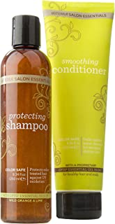 doTERRA - Salon Essentials Protecting Shampoo & Smoothing Conditioner - 8.46 fl oz Each