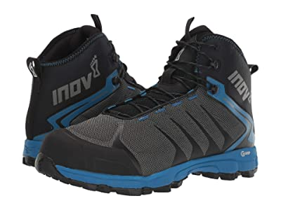 inov-8 Roclitetm 370 (Black/Blue) Men