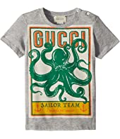 Gucci Kids - T-Shirt 497843X3I76 (Infant)