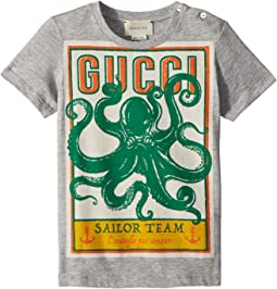 Gucci Kids T-Shirt 497843X3I76 (Infant)