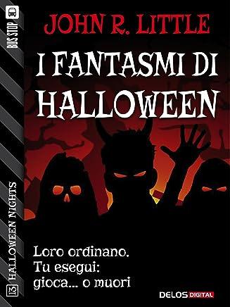 I fantasmi di Halloween (Halloween Nights)