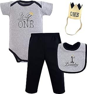 Unisex Baby First Birthday Giftset