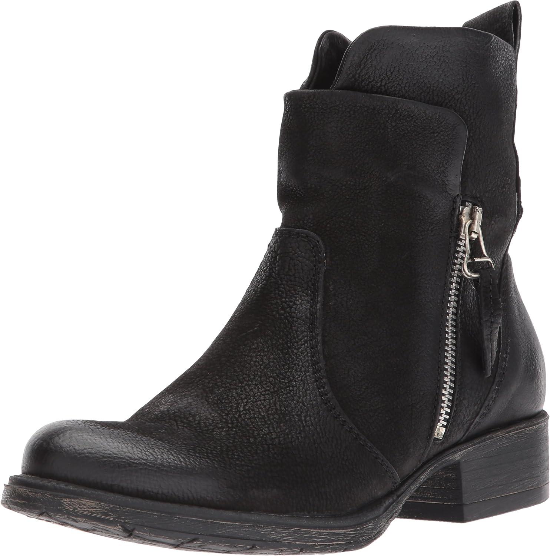 Miz Mooz Womens Nimble Ankle Boot