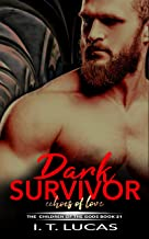 Dark Survivor Echoes of Love (The Children Of The Gods Paranormal Romance Series Book 21)