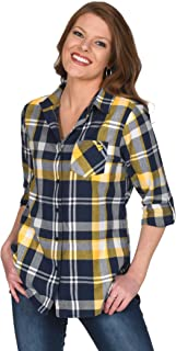 wvu women's clothing