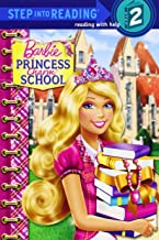 Princess Charm School (Barbie) (Step into Reading)
