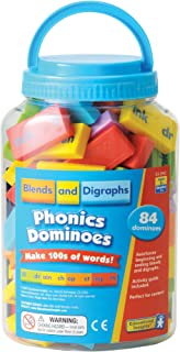 Educational Insights Phonics Dominoes - Blends & Digraphs