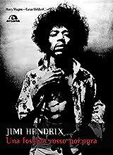 Scaricare Libri Jimi Hendrix: Una foschia rosso porpora PDF