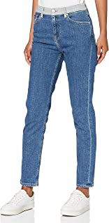 Tommy Hilfiger Izzy High Rise Slim Ankle Jeans Donna