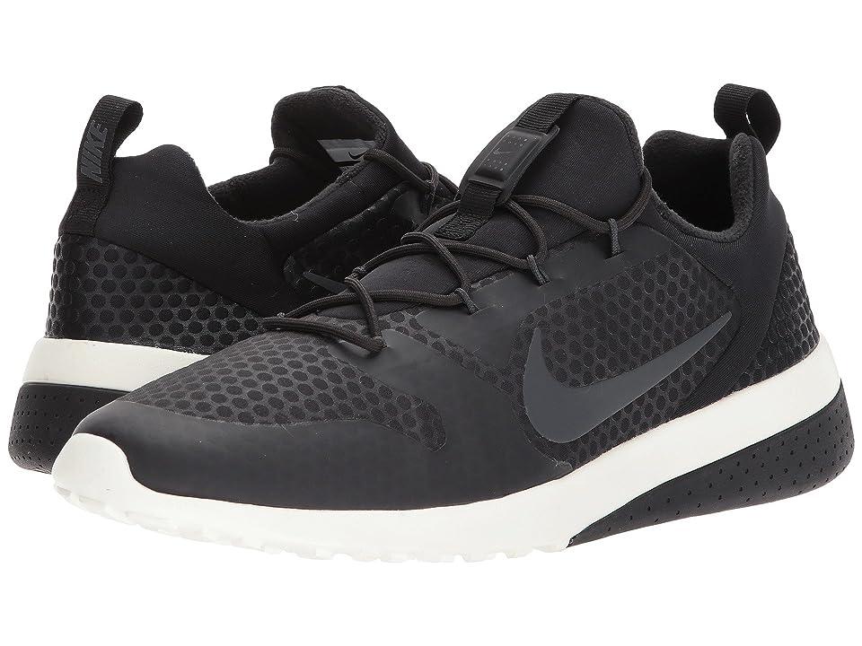 Nike CK Racer (Black/Black/Anthracite/Sail) Men