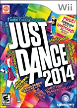 Just Dance 2014 - Nintendo Wii (Renewed)