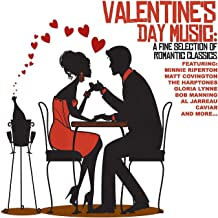 Valentine's Day Music: A Fine Selection Of Romantic Classics