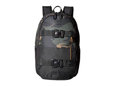 Billabong Command Skate Pack (Camo) Backpack Bags