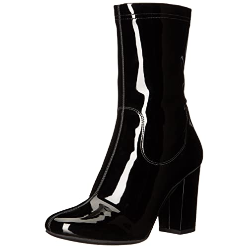 9f93a3ad04d Kenneth Cole New York Alyssa Patent Leather Boot